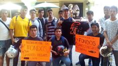 Equipo Gansos Negros de Oaxaca busca el apoyo de los ciudadanos para el próximo torneo nacional