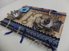 Resultado de imagen de scrapbooking ideas carpetas