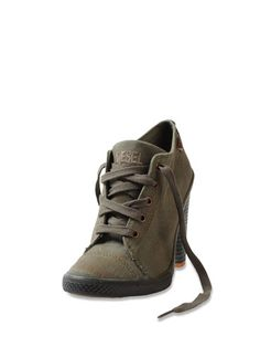 Ex-cute shoes by Diesel