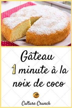 Wedding Cake Recipes 645070346612055771 - Gâteau coco Source by afouhamih Beignets, Baking Recipes, Cake Recipes, Chocolate Fruit Cake, Desserts With Biscuits, Cake Factory, Meringue, Delicious Desserts, Cupcake Cakes