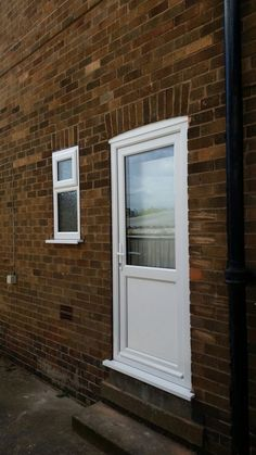 uPVC Windows Energy Efficient Double Glazed Windows https