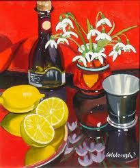 frank colclough paintings - Google Search