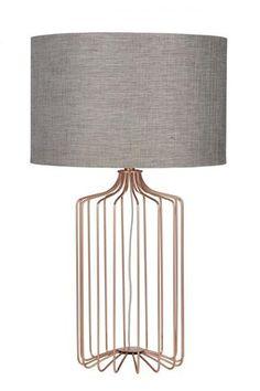 Austin Table Lamp Pair