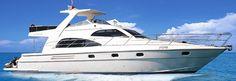 55-Feet Yacht - Alwasl Yachts http://www.alwaslyachts.ae/yacht-charter/55-feet/