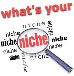"""The Trick To Internet Marketing Success - One Niche and You're RICH!  This is what most of the so called """"experts"""" don't tell you..."""