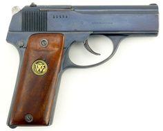Wiener Waffenfabrik Little Tom 7.65mm