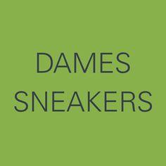 Iedere dame hoort een paar stoere sneakers in de schoenencollectie te hebben! ---- Klik om alle dames sneakers te bekijken in onze webshop.