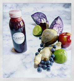 The reboot. Red Cabbage, Beetroot, Juices, Blueberry, Lime, Apple, Photo And Video, Fruit, Instagram