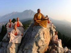 Meditation, Prayer and Intuition - Deepak Chopra Meditation Quotes, Mindfulness Meditation, Group Meditation, Meditation Corner, Meditation Prayer, A Course In Miracles, Deepak Chopra, Mind Body Soul, Dalai Lama
