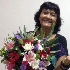 My bouquet 💐