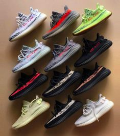 Buy now, send free Ems + box Adidas yeezy 350 Price reduced to @ (Usually grade. Yeezy Sneakers, Sneakers Mode, Yeezy Shoes, Sneakers Fashion, Nike Sneakers, Versace Sneakers, Girls Sneakers, Sneaker Stores, Sneaker Brands