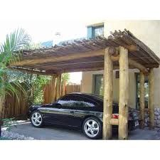 Resultado de imagen para pergolas de madera rustica Diy Pergola, Gazebo, Pergola Lighting, Village Houses, Retractable Canopy, Patio Roof, Stain Colors, Worlds Of Fun, Industrial Furniture