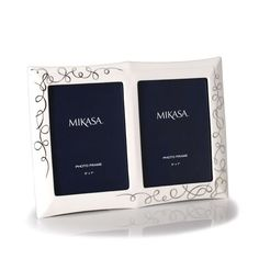Mikasa Love Story Double Invitation Picture Frame