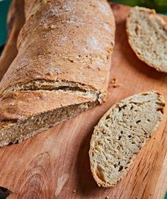 Mindenki kedvence: sajtos roló | Street Kitchen Ciabatta, Hawaii, Bread, Food, Brot, Essen, Baking, Meals, Breads