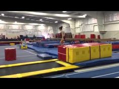 ▶ Layout drills - YouTube