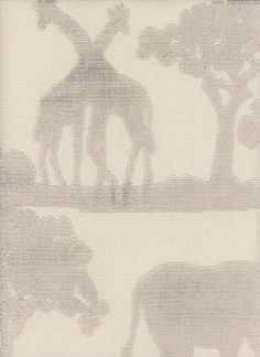 Extraordinary animal taupe fabric by Andrew Martin. Item AM100067.106.0. Lowest prices and fast free shipping on Kravet fabrics. Always 1st Quality. Search thousands of luxury fabrics. Width 54 inches. Sold by the yard.