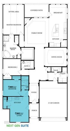 1000 images about next gen home plans on pinterest for Next gen home plans