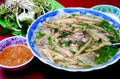 5 quán ăn không tên vẫn đông khách ở Sài Gòn