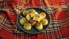 Krumplis tökmagos pogácsa Muffin, The Creator, Vegetables, Breakfast, Youtube, Food, Morning Coffee, Essen, Muffins