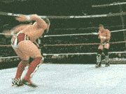 This Guy Found A Wrestling Loophole And Now He's Invincible
