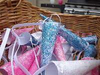 Penny Pinching Parties: Magical Unicorn Birthday Party...so many great ideas!