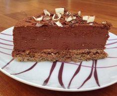 Recette Trianon ou Royal au chocolat par Virginie Bernard - recette de la catégorie Pâtisseries sucrées