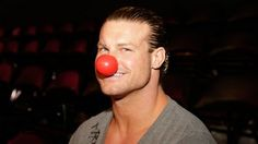 WWE Superstars Get Into The Charitable Spirit For Red Nose Day - Help Fight Youth Poverty!