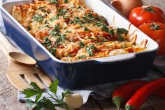No Meat Casseroles to Make Tonight for an Easy Weeknight Dinner That Everyone Loves.