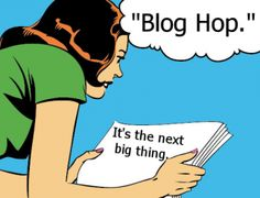 I'm blog hopping with authors Lee Houston Junior, Ralph L Angelo Jr, and Sean Taylor this week. My Blog Hop post is now live at www.bobbynash.com  Direct link: http://bobby-nash-news.blogspot.com/2014/06/lets-go-blog-hopping-come-on.html