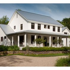 Modern Farmhouse Design Ideas, Pictures, Remodel, and Decor