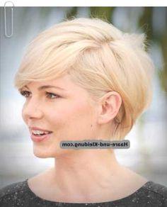 Frisuren Für Dickes Haar Bobs And Short Hair