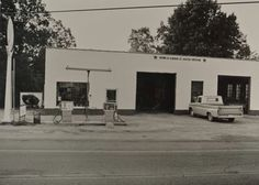 Byrd & Chance Auto 1974 Dover, TN