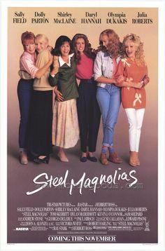 Steel Magnolias1989