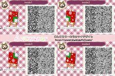 Christmas path QR code # 2
