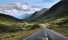 I would drive 500 miles: Scotland's new North Coast 500 route The new North Coast 500 road trip is Scotland's answer to America's Route 66. Our writer gets her kicks from wild beaches, high passes and spooky ruins. Loch Maree seen from the North Coast 500 route