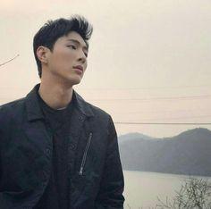 Ji Soo on Instagram