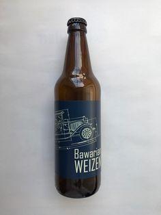 """Поступление нового крафта от пивоварни """"West Siberian Brewery""""г.Тюмень😃 Bavarian Weizen  Традиционное баварское белое пшеничное пиво. Светлое пиво верхового брожения, нефильтрованное, непастеризованное. Экстрактивность начального сусла – 12. Алкоголь – 4,5%. г.Тюмень, мкр. Ямальский-2, ул. Обдорская, д.5  Наша группа в вк: https://vk.com/beer_pub_bochka  #beerpubbochka #drink #тюмень #бартюмень #beerpubtyumen #кальяннаятюмень #вкусно #вкусняшка #разливноепиво #спорт #ямальский2…"""