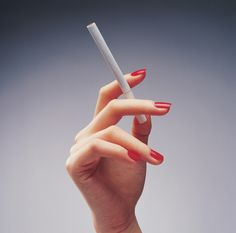 Quitting smoking is neither easy nor difficult, why?