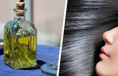 Statt teurer Haarpflegeprodukte empfehlen wir, das Haarwachstum durch die Anwendung natürlicher Öle anzuregen. Das ist einfach, preiswert und sehr effektiv.