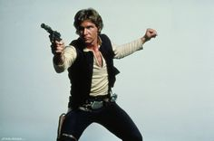 """""""EXCLUSIVE: Harrison Ford Will Return As Han Solo In 'Star Wars: Episode VII'"""" I cannot see the alleged video in Sweden. Can anyone see it?) Does it look legit? Star Wars Film, Star Wars Episoden, Star Wars Han Solo, Star Wars Characters, Movie Characters, Indiana Jones, Benedict Cumberbatch, Star Wars Episodio 7, Star Wars"""