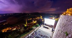 MOTOVUN FILM FESTIVAL 25.07.15 - 29.07.15 #Filmfestival #Motovun  #Istria #Croatia  info & program: http://mff.hr/schedule