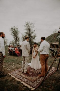 If bohemian camp vibes are your thing, you're going to love this outdoor wedding at Wind Wolves Preserve that features DIY tents for the bride and groom. outdoor wedding Wildly Romantic Wedding at Wind Wolves Preserve Wedding Ceremony Ideas, Camp Wedding, Wedding Bells, Boho Wedding, Dream Wedding, Wedding Backyard, Wedding Photos, Wedding Venues, Diy Wedding Tent