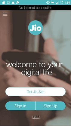 "[Solved] No ""Get #Jio #Sim"" Option in MyJio App. Also Other Jio Sim Issues"