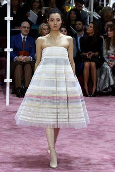 Christian Dior, haute couture P-E 15 - L'officiel de la mode