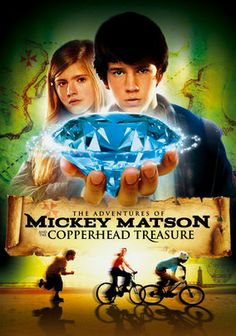 Unraveling clues left by his late grandfather, teenager Mickey Matson and his friends embark on a perilous journey in search of three magica. Rent Movies, Kid Movies, Movies To Watch, Movies And Tv Shows, Movie Tv, Family Adventure Movies, Netflix Dvd, Teaching Resources, Education