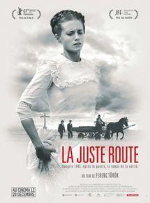 Film La Juste route Complet Streaming VF Entier Français