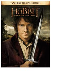 Bilbo Baggins (Martin Freeman) joins Gandalf (Ian McKellen) and a band of dwarves on a treacherous quest to a distant mountain in this epic fantasy adventure adapted from J.R.R. Tolkien's beloved novel by the creative forces behind the LORD OF THE RING...