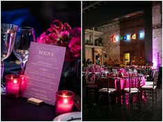 Metallic, sparkles & jewel toned old Hollywood style wedding - see more at http://fabyoubliss.com