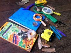 DIY Explorer Kit   Just for Daisy