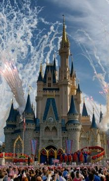 Disney World for a honeymoon? I know what you are thinking...but, if done the right way, Disney World can be magical for anyone! * Honeymoon & Luxury Travel Guide for Walt Disney World, Orlando, Florida